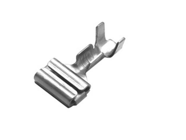 KLS8-AFS06 110 Type Flag Female termial TAB=0.5mm 20AWG