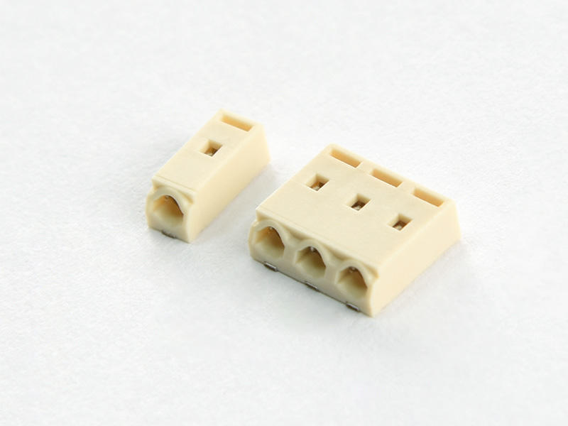 KLS2-L83 Push-in CAGE type SMD 3.0mm Wago 2059