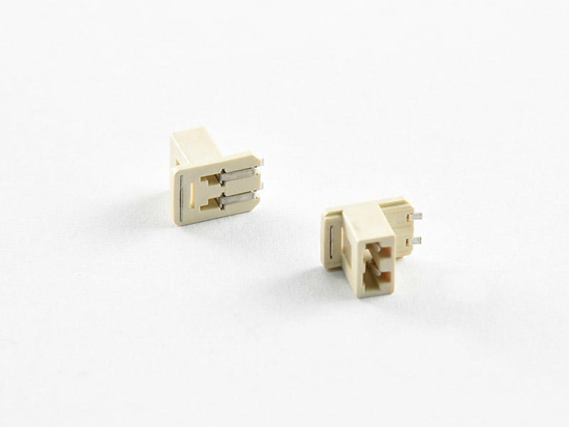 KLS2-L27 EDGE Connector for LED Lighting Pitch 3.2mm