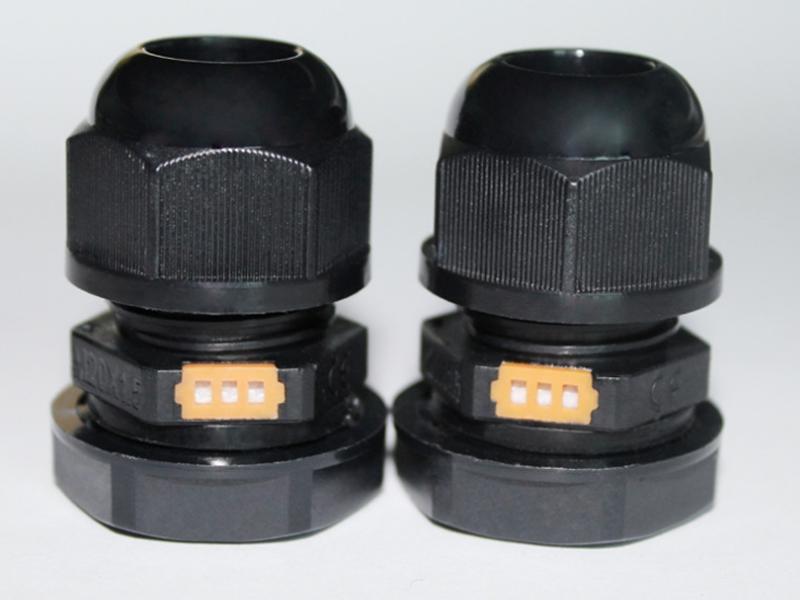 KLS8-VA01M20 M20 1.5 waterproof breathable valve