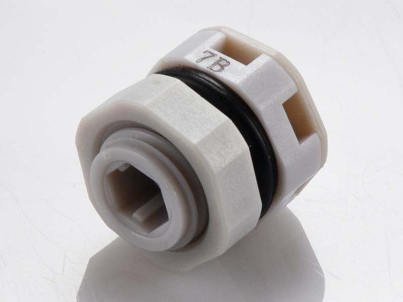 KLS8-VA02M1202 M12x1.5 waterproof breathable valve