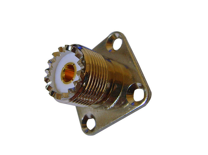 KLS1-UHF009 UHF Connector