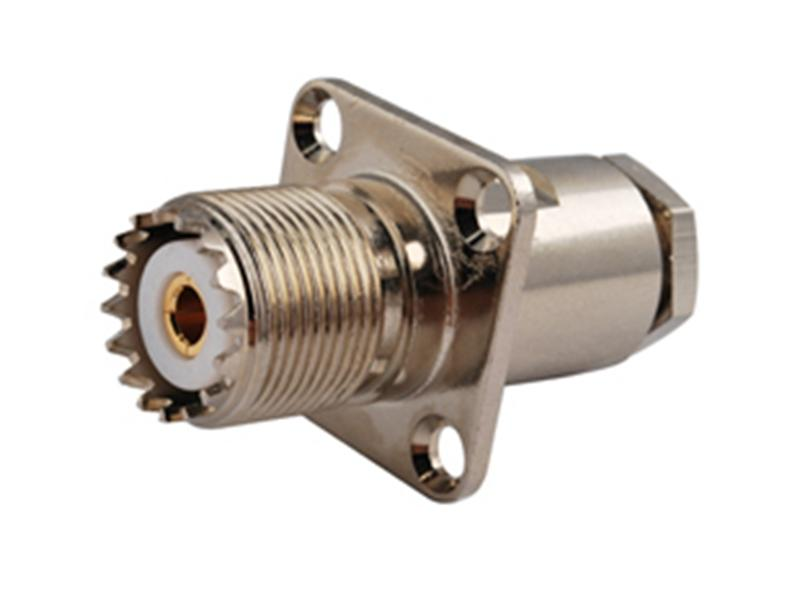 KLS1-UHF027 UHF Connector for RG58