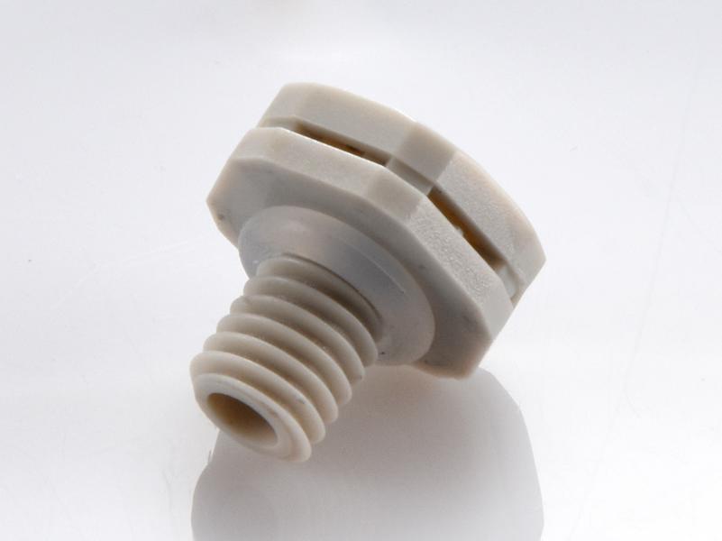 KLS8-VA02M0801 M8x1.0 waterproof breathable valve